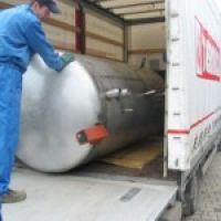 TERMOTECH, Gorlice 4 x zasobnik 3000 litrów