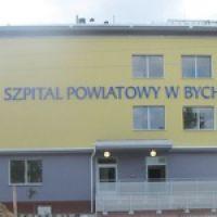 Szpital Powiatowy w Bychawie 3 x zasobnik 1000 litrów