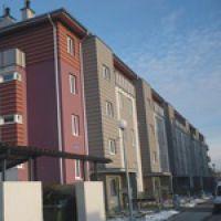 osiedle mieszkaniowe, Jelcz-Laskowice, inwestor: RWE Polska Contracting Sp. z o.o.  wymiennik dwuwężownicowy 500 l, 2-4 sztuk w jednym budynku